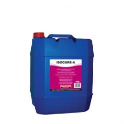 ISOCURE-A  protecţie acrilică contra evaporării apei din betonul proaspăt turnat