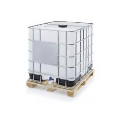 ADIUM 110 1000Kg aditiv superfluidizant pentru betoane, din noua generatie, cu gama larga utilizare