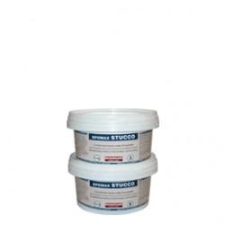 EPOMAX-STUCCO  chit epoxidic bicomponent, cu granulaţie foarte fină