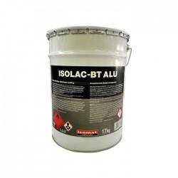 ISOLAC-BT ALU 17Kg vopsea reflectorizanta din aluminiu