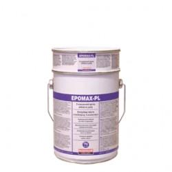EPOMAX-PL gri deschis 5Kg pasta epoxidica bicomponenta pentru lipit
