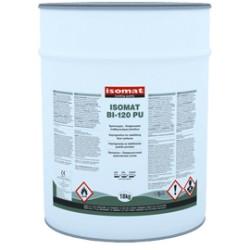 ISOMAT BI-120 PU  impregnant – stabilizator de suprafaţă şi hidroizolant pentru pardoseli