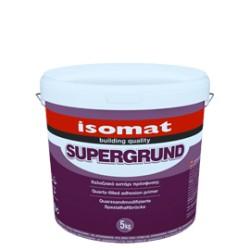 Isomat SUPERGRUND 5Kg grund de aderenta, pentru realizarea rugozitatii suportului