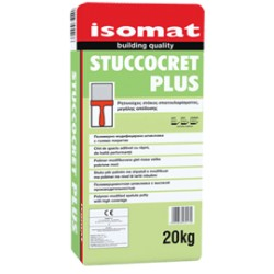STUCCOCRET-PLUS