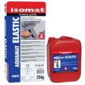 Isomat AQUAMAT-Elastic gri 35 Kg mortar hidroizolant elastic, bicomponent