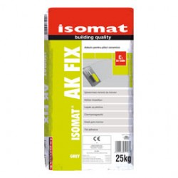 ISOMAT AK-FIX