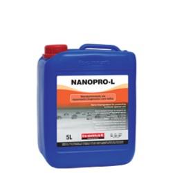 NANOPRO-L nanimpregnanot pentru protecţia suprafeţelor împotriva uleiurilor