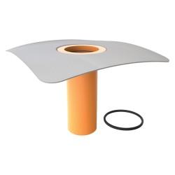ADAPTOR/INALTATOR TWN v300 PVC