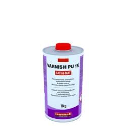 ISOMAT VARNISH-PU 1K
