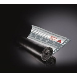 Icopal Foundation 4.0 Speed Profile SBS 7,5m2 membrana pe baza de bitum, rasini şi cauciuc, de tip T