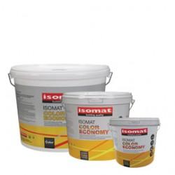 ISOMAT COLOR ECONOMY alb 2,5L vopsea pentru interior