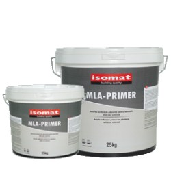 MLA-PRIMER 25Kg grund acrilic pentru tencuieli
