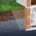 Materiale hidroizolante pentru subsoluri si bazine